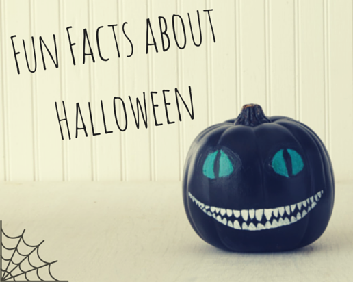 Fun Facts about Halloween (Might be shocking)