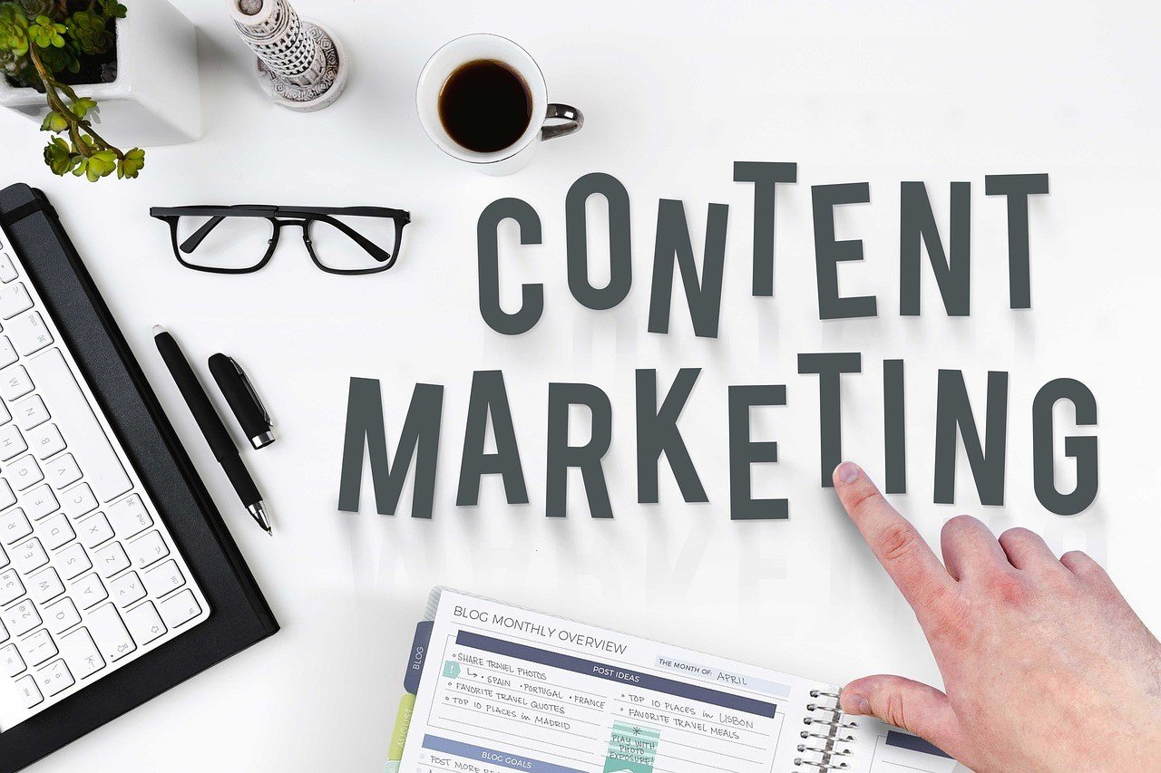 The Secret of Content Marketing for Rookies